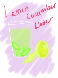 cucumber-water-illustration